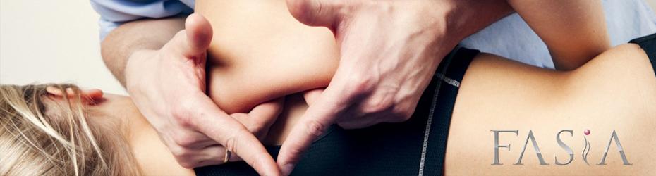 FASiA Osteopati skulder