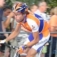 Tour de France rytter bedret prestasjonene etter behandling hos osteopat