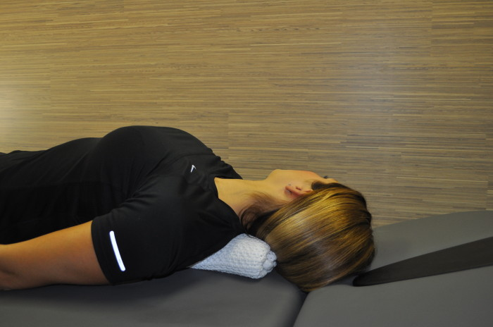 Mobilisering av brystryggen, FASiA osteopati