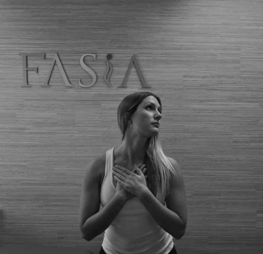 Tøyning av hals 2, FASiA osteopati