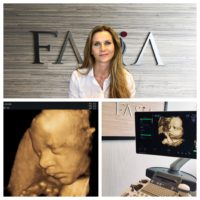 Gynekolog ved FASiA Elverum tilbyr 3D/4D ultralyd